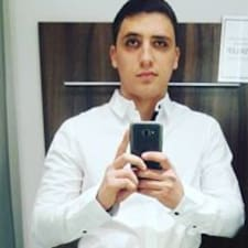Profilo utente di Vladyslav