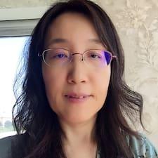 Jingmei的用戶個人資料