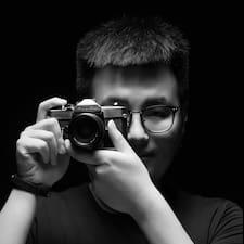 陈征 felhasználói profilja