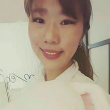 Profil utilisateur de Seo Kyung
