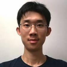 Profil korisnika Yizhou