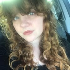 Profil utilisateur de Callie
