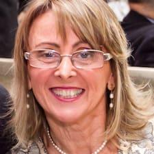 Beatriz Brugerprofil