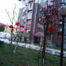 会兰 User Profile
