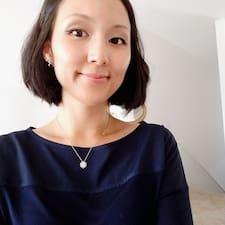 Yeonhwa User Profile