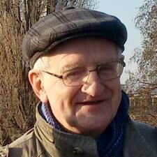 Profil korisnika Egbert