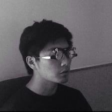 Shuyuan的用户个人资料