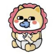 佺佑 felhasználói profilja