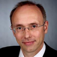 Thorsten Kullanıcı Profili