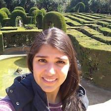 Profil Pengguna Monica Leticia