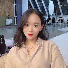 Jeongsoo Kullanıcı Profili