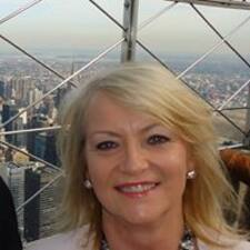 Lynnie felhasználói profilja