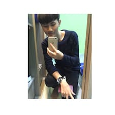 Wong님의 사용자 프로필
