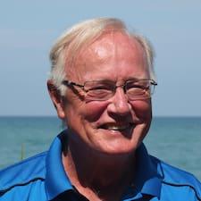 Ian Brian Brukerprofil