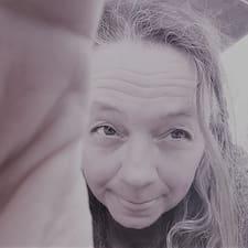 Kirsten Brukerprofil