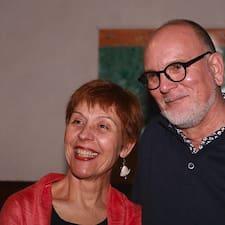 Gebruikersprofiel Jean-Christophe Et Véronique