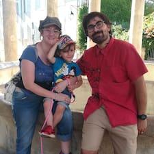 Profil utilisateur de Aude, Christophe Et Lilouan