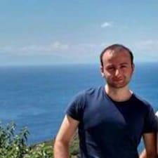 Giannhs User Profile