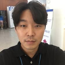 Perfil de usuario de 세훈
