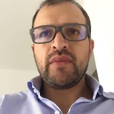 Luis Eduardo - Profil Użytkownika