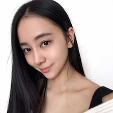 楚瑶 User Profile