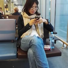 Gebruikersprofiel Xinyu