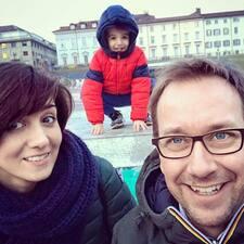 Profilo utente di Valentina E Luca