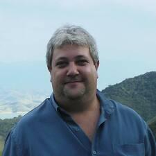 Profilo utente di Jorge Antonio
