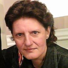 Monica User Profile