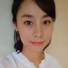 Profil utilisateur de 梦雯