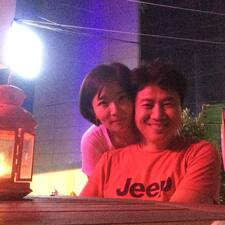 Jeong & Min User Profile