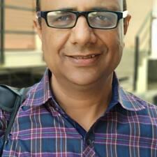 Profil korisnika Kamal Rai