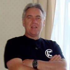 Wayne Kullanıcı Profili
