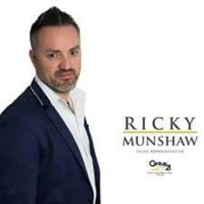 Profilo utente di Ricky