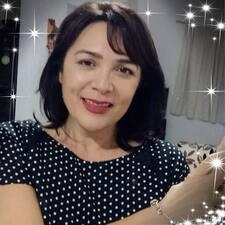 Yudith User Profile