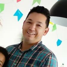 Josimar Paiva felhasználói profilja