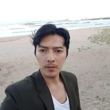Nutzerprofil von Joo