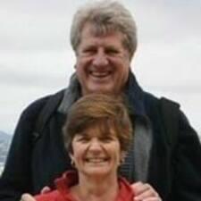 Profil korisnika Cathie And Bill