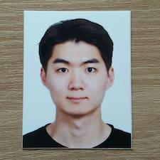 지현 Kullanıcı Profili