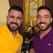 Marcos & Sergio