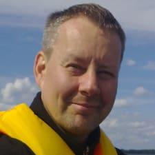 Tapio Brugerprofil
