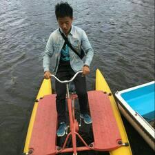 Profil korisnika Chou