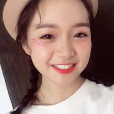 Profil utilisateur de 黄曦瑶