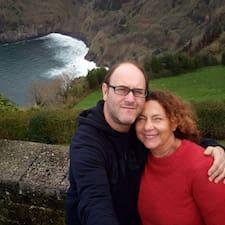 Profilo utente di Ricardo & Margarida