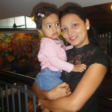 Yashvita felhasználói profilja