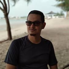 Profil korisnika Syarif