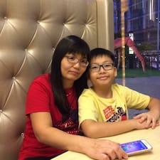 Hwee Kiang User Profile