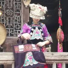 Gebruikersprofiel 丽江玖居花园民宿