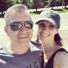Paul & Emily User Profile