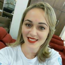Profil utilisateur de Clicia